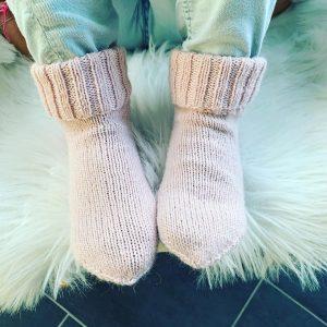 chaussettes pour les minettes